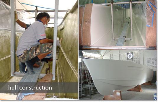 Boat Construction Materials : Boat design drawings