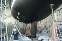 R-black-antifouling