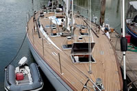 Miquette-new-teak-deck