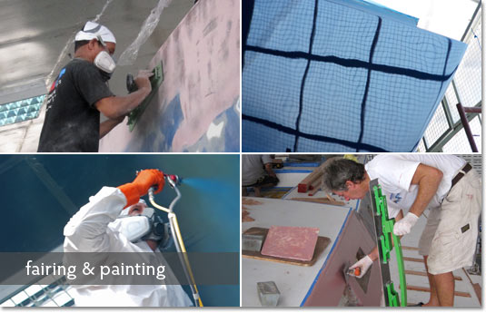 Precision Of Phuket For All Painting And Varnishing Work