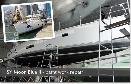 Aluminium Boat Builders Thailand